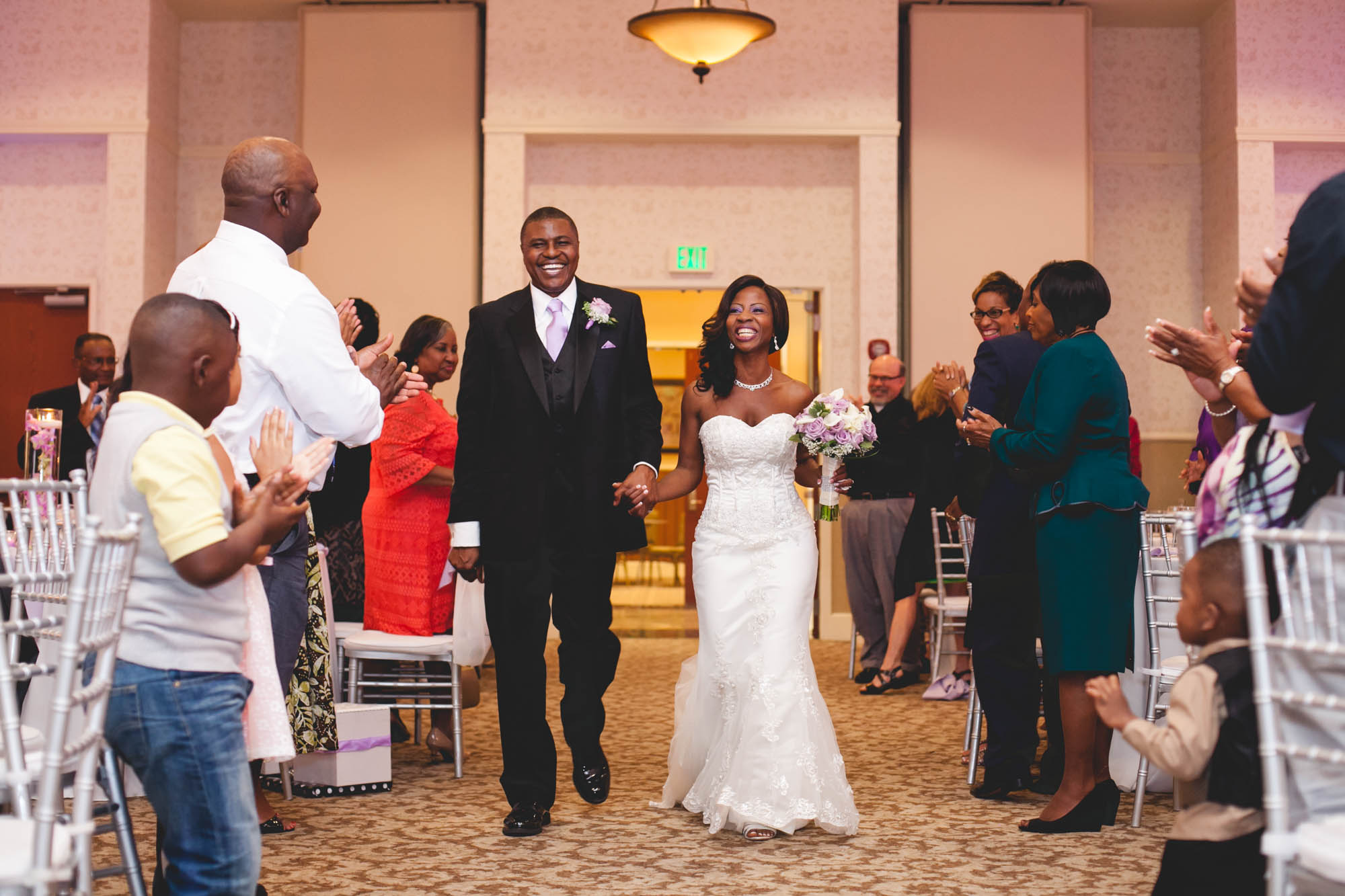 The Williams Wedding Photography at the Lake Mary Event Center by Nathalie P. of EpiphanyImage.com