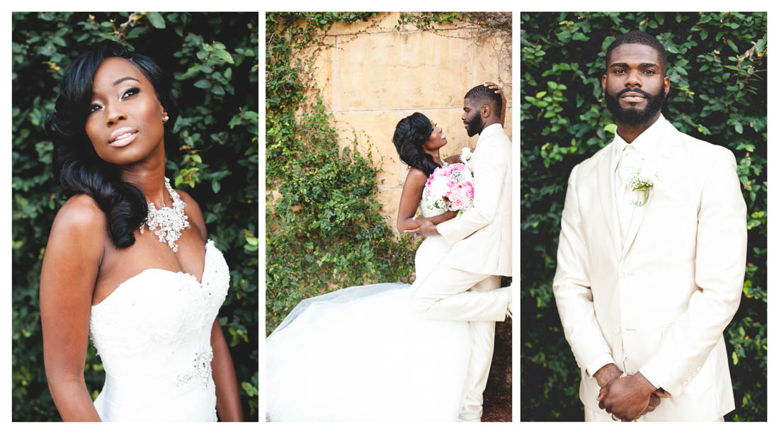 The Aristil Wedding - Photography By EpiphanyImage.com