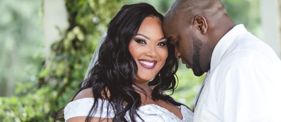 Lake Mary Event Center Wedding : Suzette & Tony